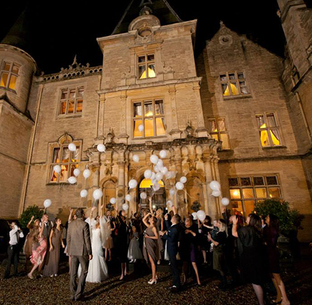 Wedding Disco Hire Somerset